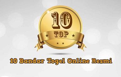 10 Bandar Togel Online Resmi Terpercaya
