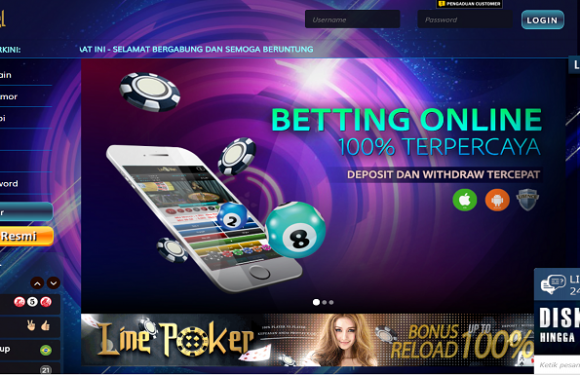 Link Alternatif Linetogel Terbaru