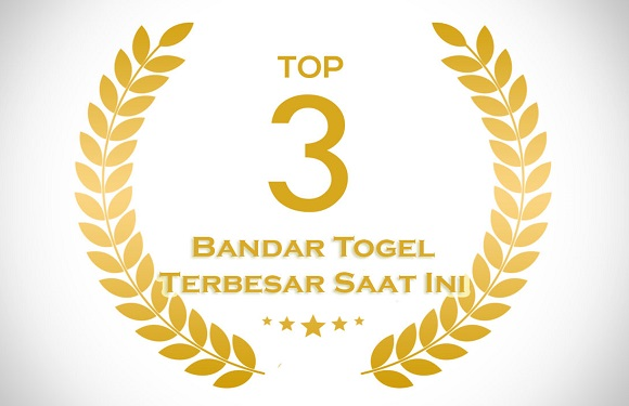 3 Bandar Judi Togel Online Paling Besar Saat Ini