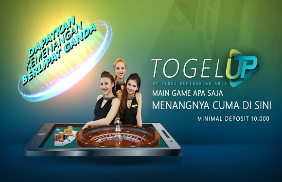 Link Alternatif Togelup Terbaru